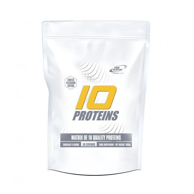 10 Proteins 3000g