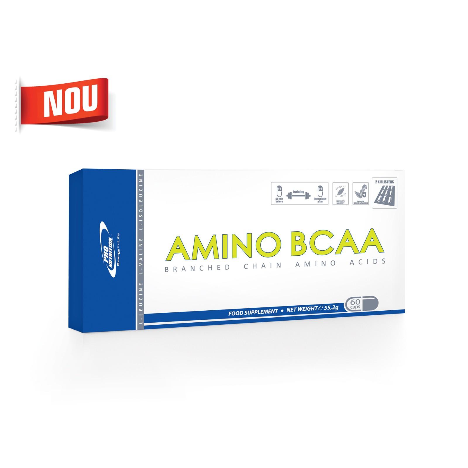 Amino BCAA