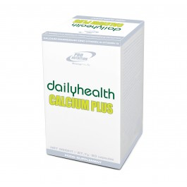 Daily Health Calcium Plus