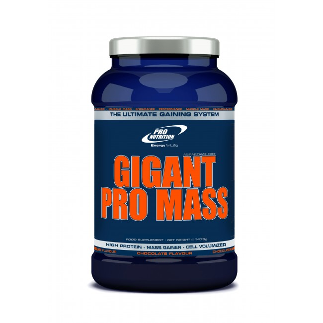 Gigant Pro Mass kreatin tömegnövelő 3000 g