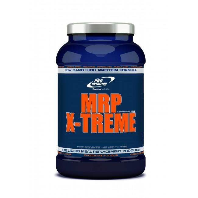 Pro Nutrition MRP X-Treme tömegnövelő 1260 g