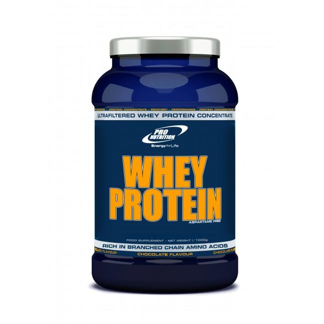 Whey Protein - 2kg